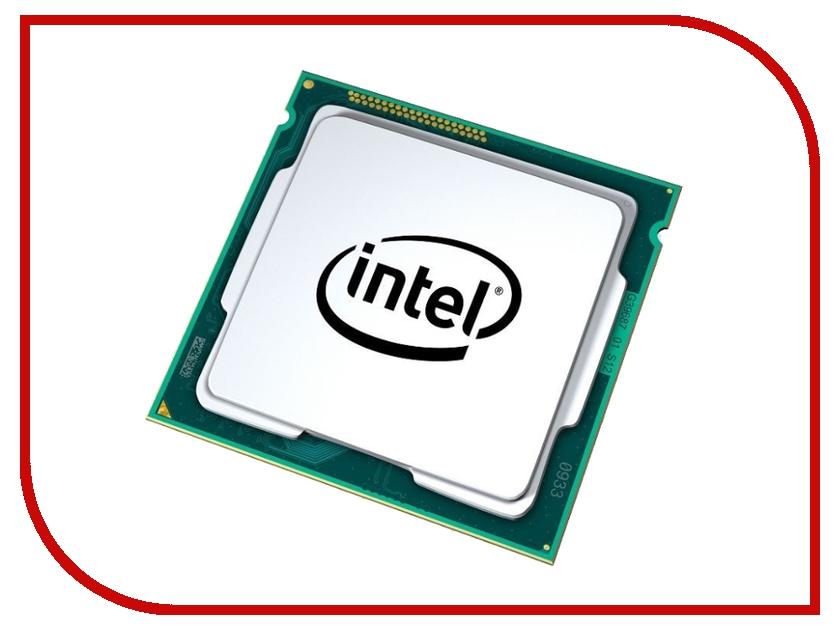Процессор Intel Pentium G3240 TRAY (3100MHz/LGA1150/L3 3072Kb)