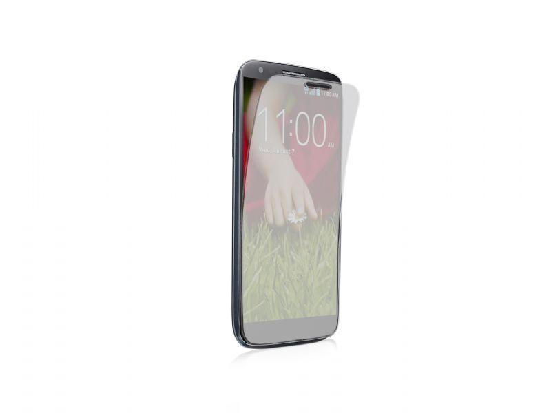 Аксессуар Защитная пленка LG L70 Dual Red Line