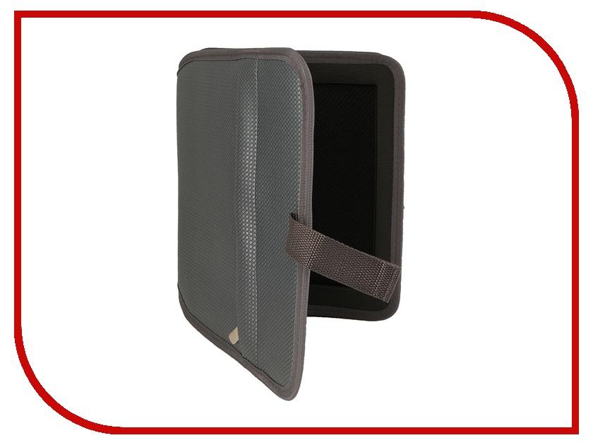 Аксессуар Чехол-держатель Антей Grey для iPad 2 / iPad 3<br>