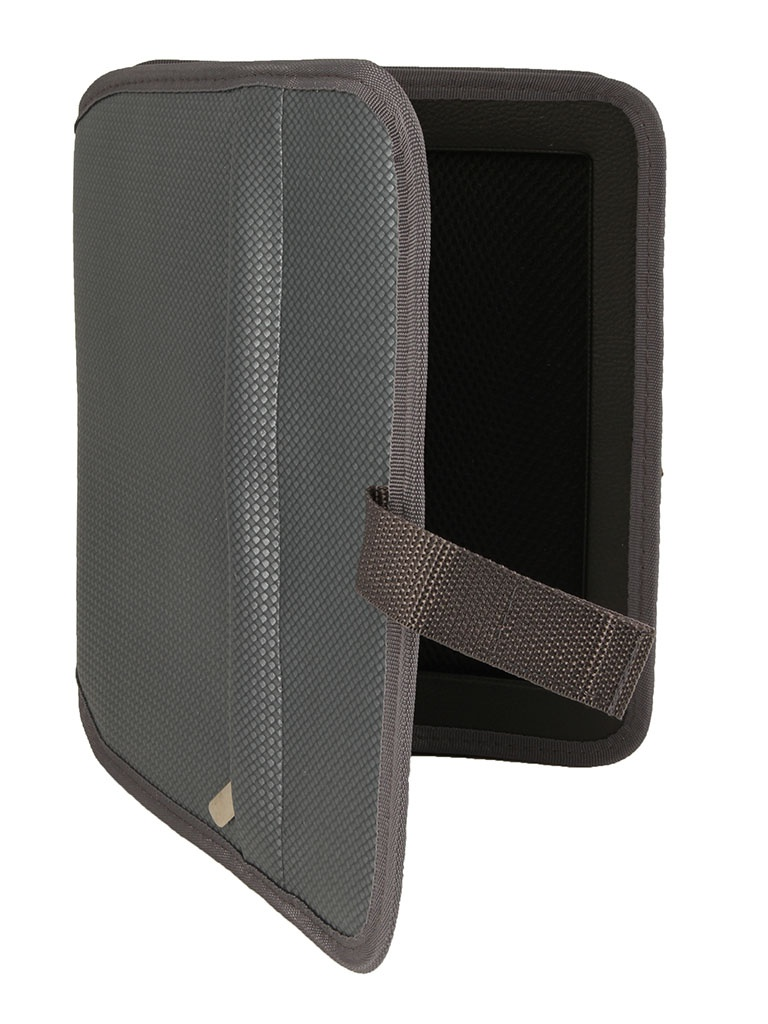 Аксессуар Чехол-держатель Антей Grey для iPad 2 / iPad 3