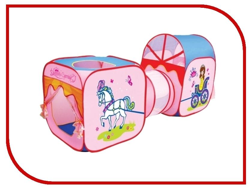 Игрушка для активного отдыха Палатка Shantou Gepai 889-98B Принцесса<br>