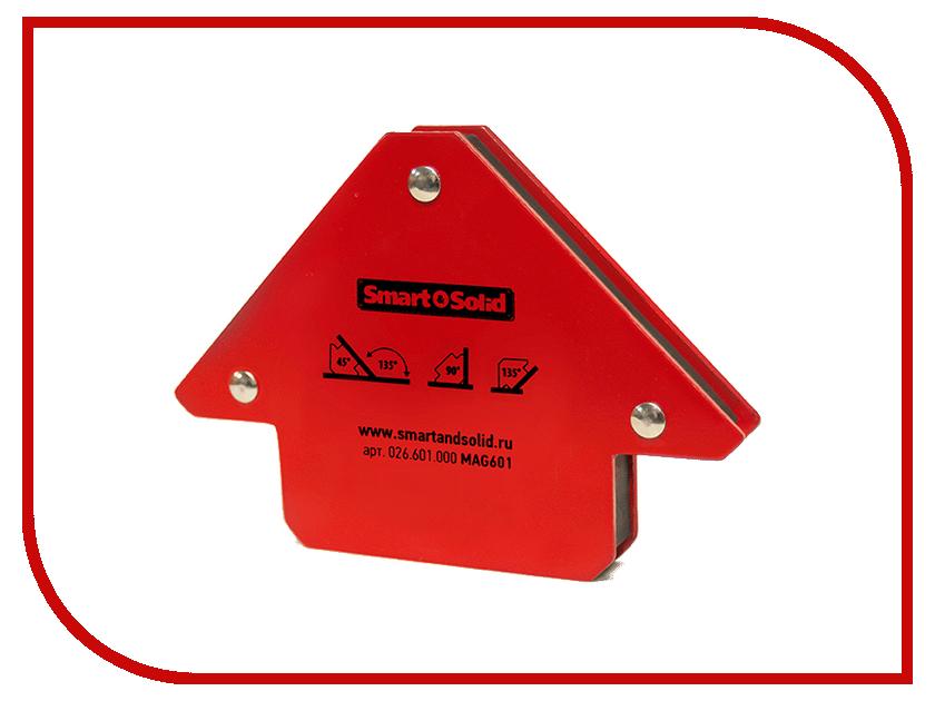 Купить Аксессуар Магнитный угольник Smart&Solid MAG601, Smart&Solid