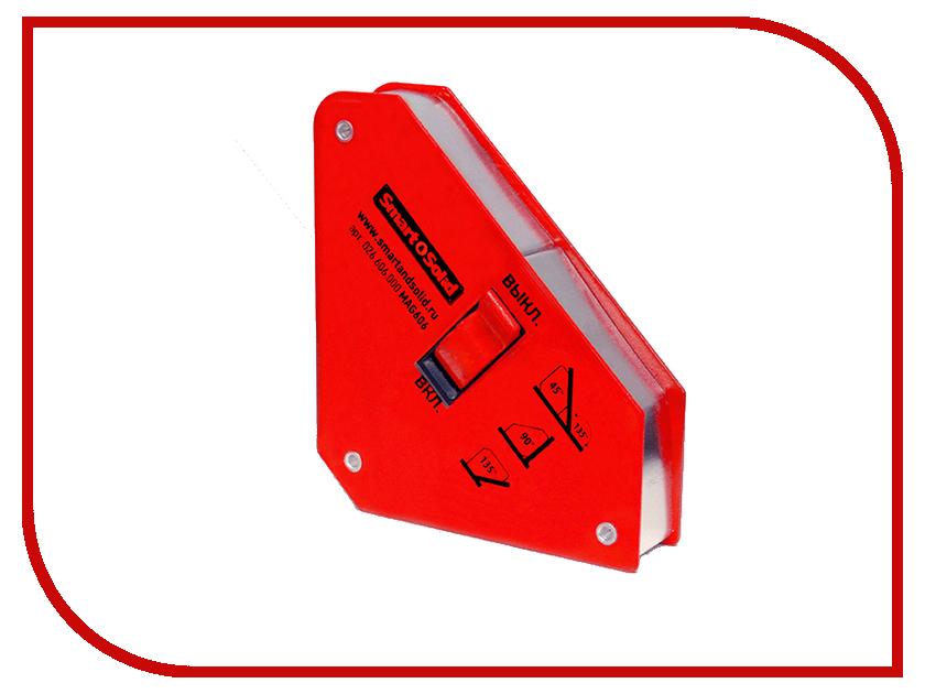 Аксессуар Smart&amp;Solid MAG606 - магнитный угольник<br>
