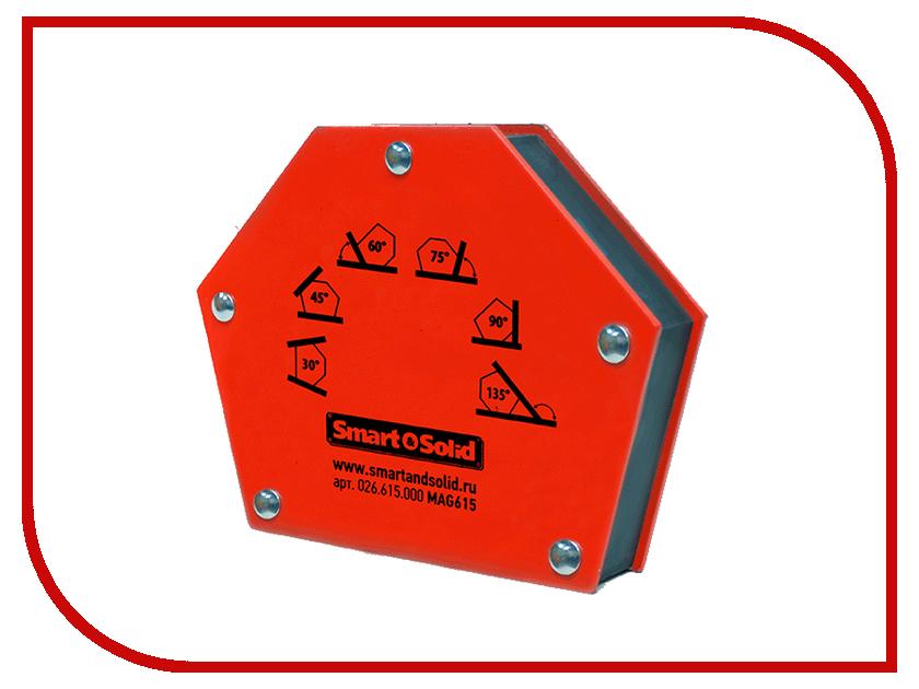 Купить Аксессуар Магнитный угольник Smart&Solid MAG615, Smart&Solid