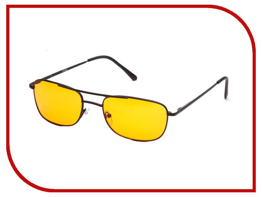 Очки SPG AC001 Антифары Black