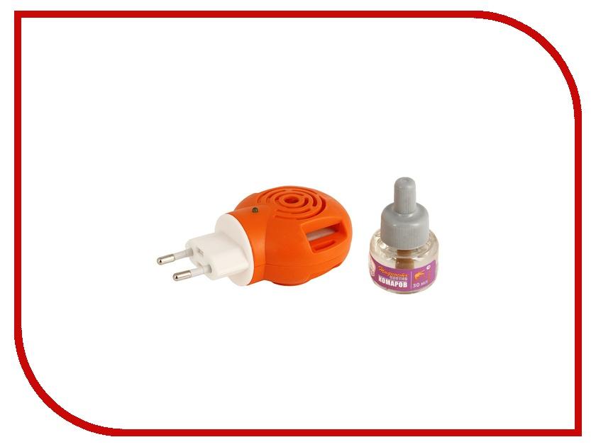 Средство защиты от комаров Boyscout 80502 HELP - фумигатор и жидкость