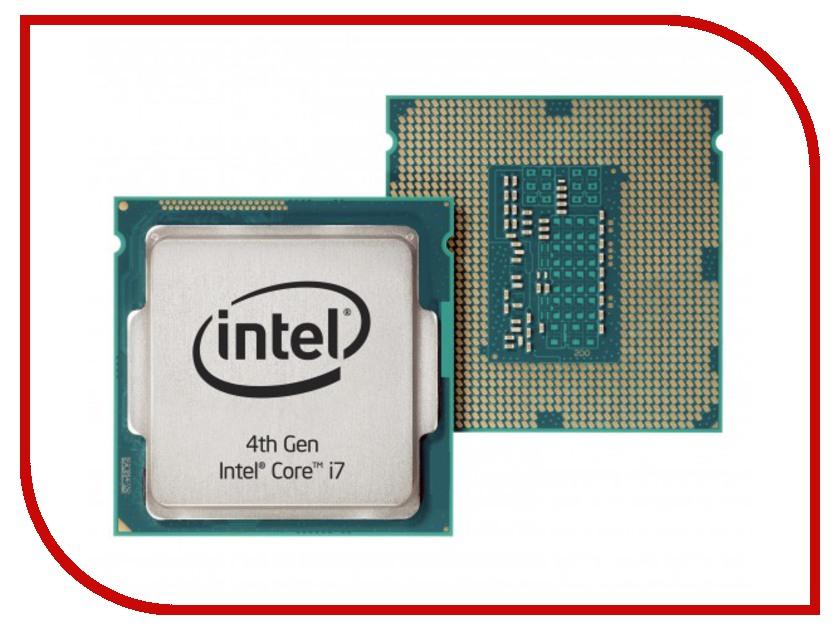 Процессор Intel Core i7-4790 Haswell (3600MHz/LGA1150/L3 8192Kb)<br>