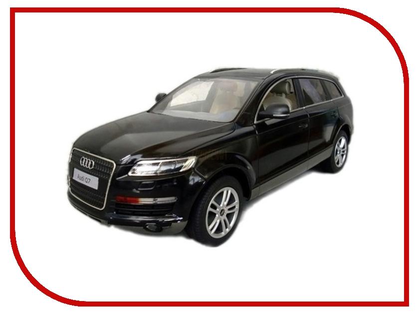 Радиоуправляемая игрушка Rastar Audi Q7 1:24 27300