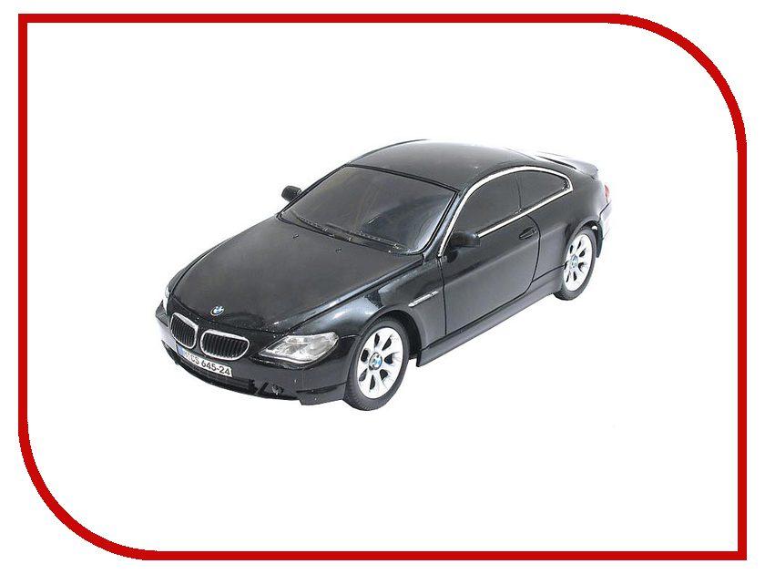 Игрушка Rastar BMW 645CI 1:24 14700