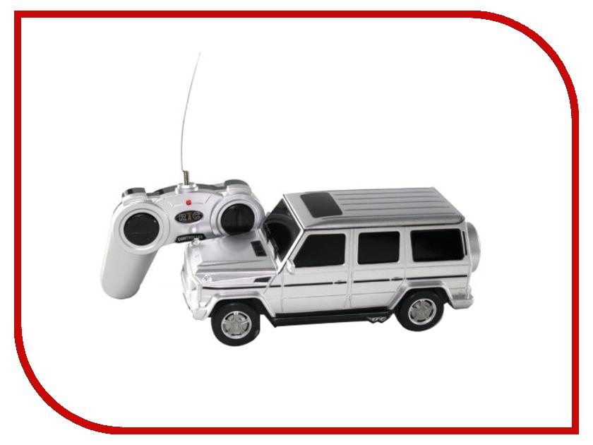 Радиоуправляемая игрушка Rastar Mercedes G55 AMG 1:24 30500<br>