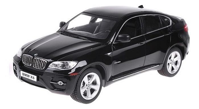 Машина Rastar BMW X6 1:24 31700<br>