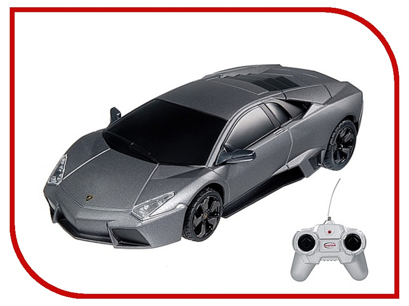 Радиоуправляемая игрушка Rastar Lamborghini 1:24 26910<br>