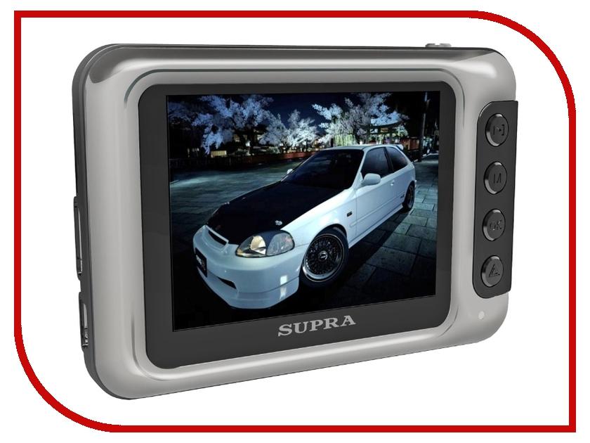 Видеорегистратор SUPRA SCR-730<br>
