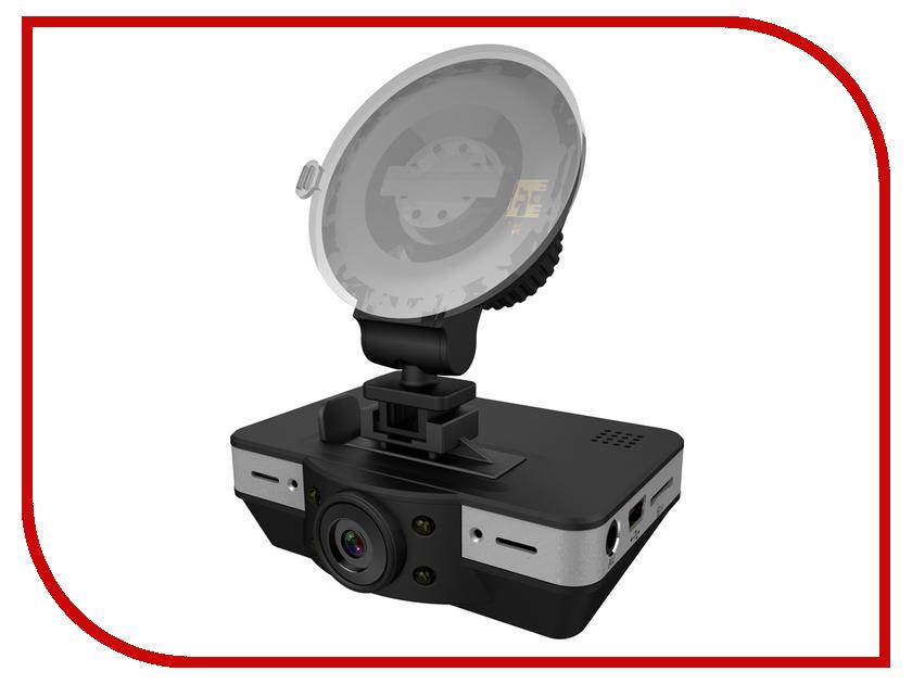 Видеорегистратор SUPRA SCR-880 Black тюнер supra sdt 82 black