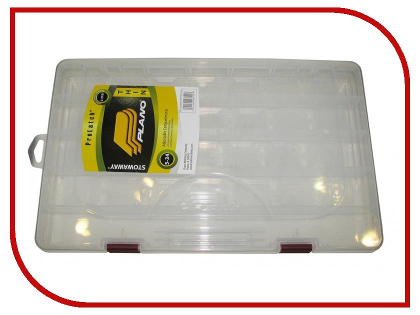 Коробка Коробка Plano 2-3701-00<br>