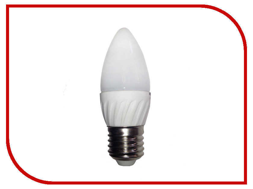 Лампочка Kreonix STD-C30-3.5W-E27-FR/WW<br>