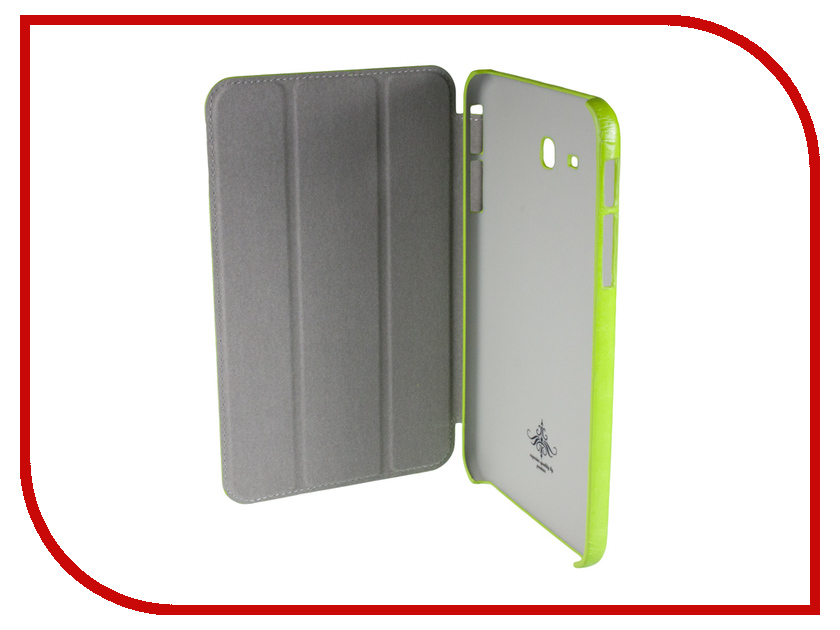 ��������� ����� Samsung Galaxy Tab 3 7.0 Lite T110 Partner SmartCover Green ��030938