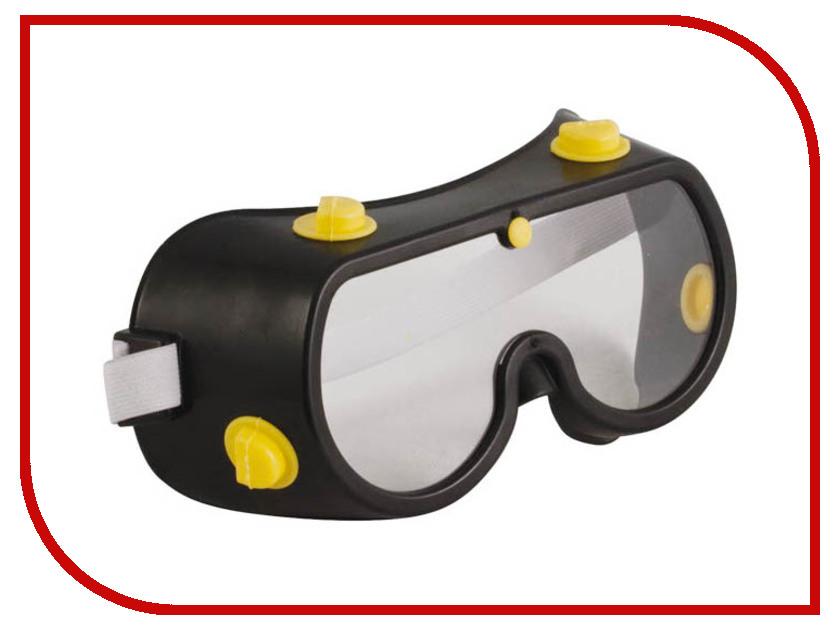 Очки защитные FIT 12225<br>