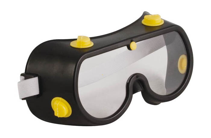 Очки защитные FIT 12225