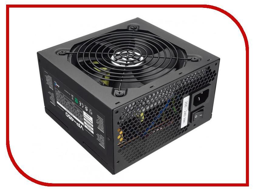 Блок питания AeroCool VP-450 450W<br>