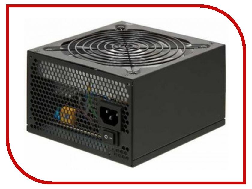 Блок питания GigaByte 600W GZ-EBS60N-C3