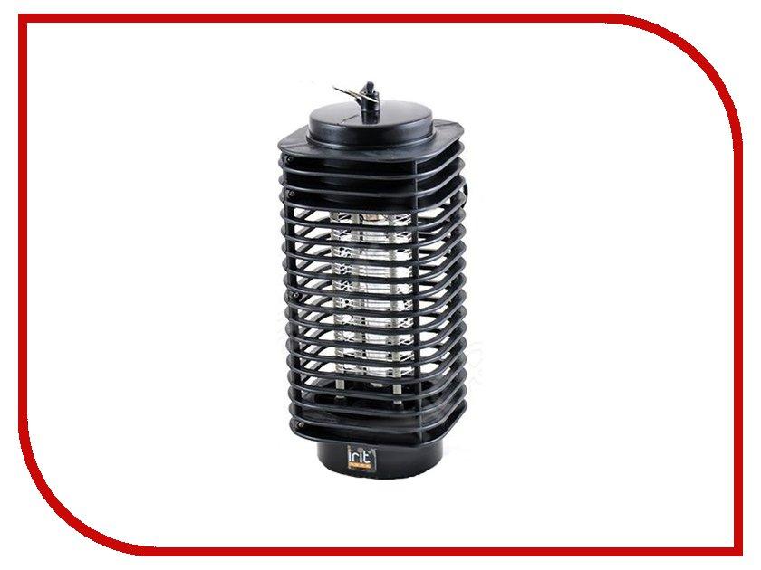 Средство защиты от комаров IRIT IR-800 - антимоскитная лампа