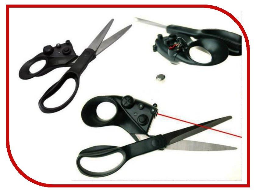 Гаджет IRIT IRPS-10 - ножницы с лазерным прицелом<br>