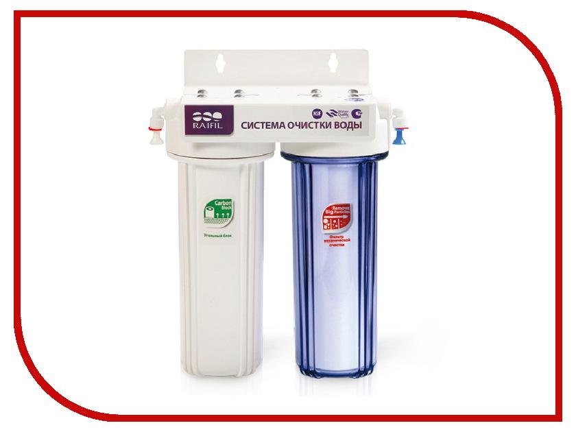 Фильтр для воды RAIFIL PU905W2-WF14-PR-EZ<br>
