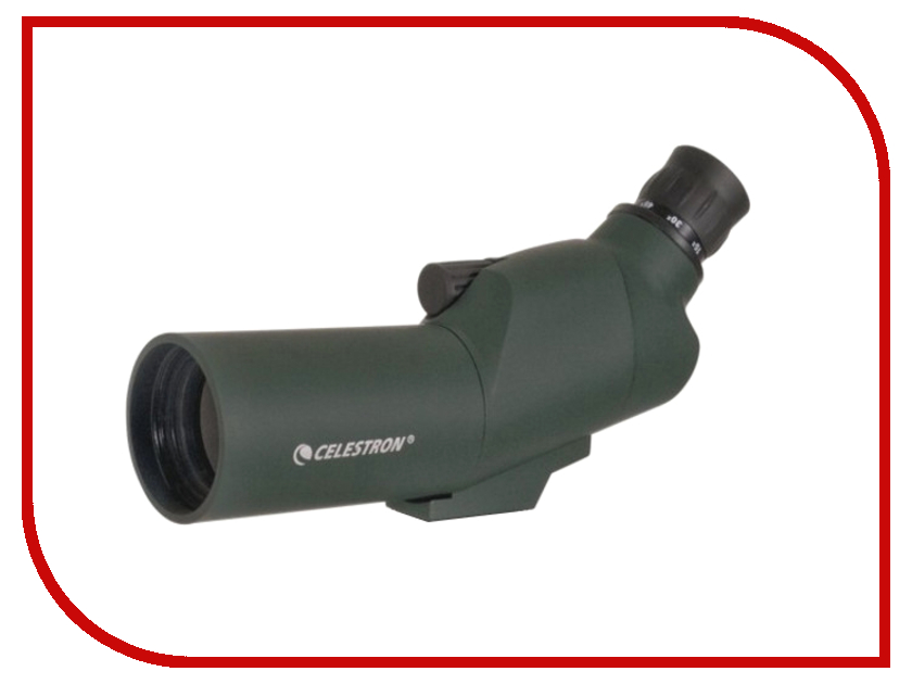 Зрительная труба Celestron UpClose Zoom 50-45