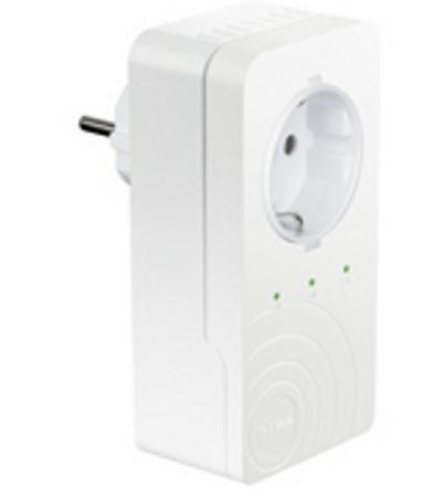 Powerline адаптер D-Link DHP-P338AV/A1A