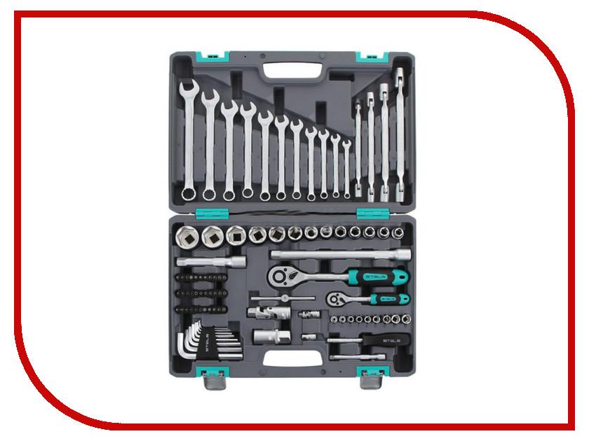 Набор инструмента Stels 14109<br>