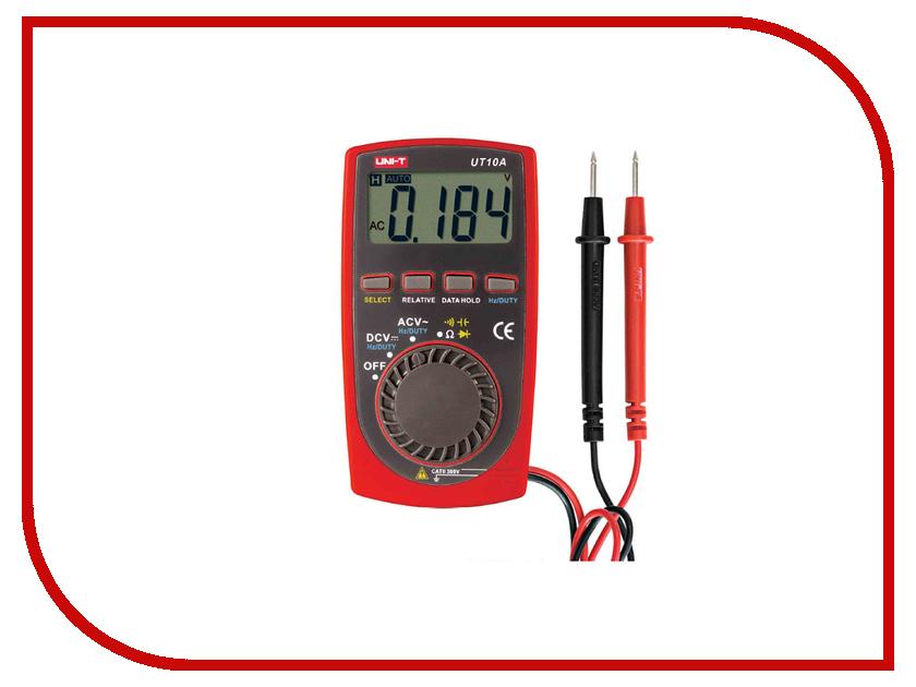 Мультиметр UNI-T UT10A<br>