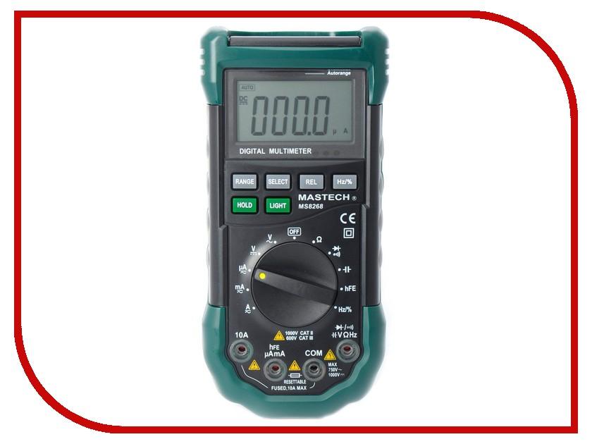 Мультиметр Mastech MS8268