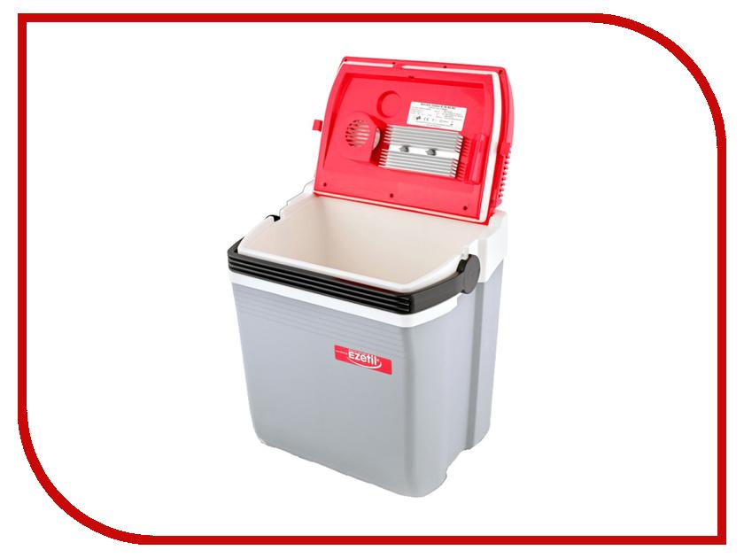 Холодильник автомобильный Ezetil E21 Sun&Fun 12V 10775041 ezetil e21 12v 10775036 автомобильный холодильник red gray