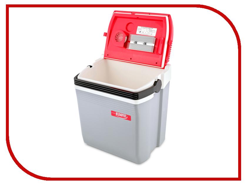 Холодильник автомобильный Ezetil E28 12V 10775735 ezetil e21 12v 10775036 автомобильный холодильник red gray