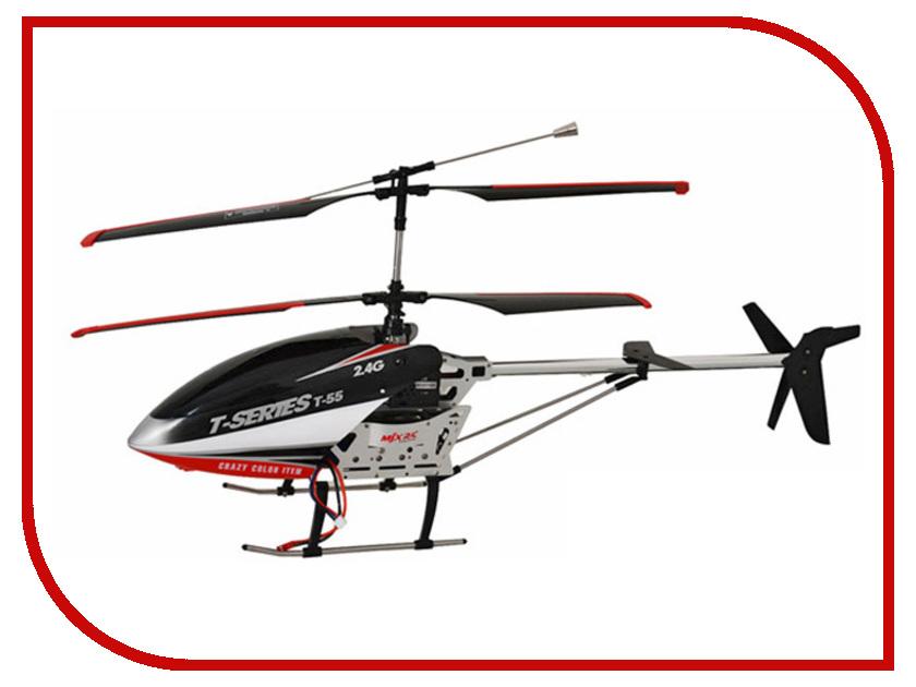 Радиоуправляемая игрушка MJX T655