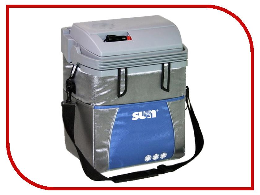 Холодильник автомобильный Ezetil ESC 21 12V 875520 автомобильный холодильник электрогазовый unicool deluxe – 42l