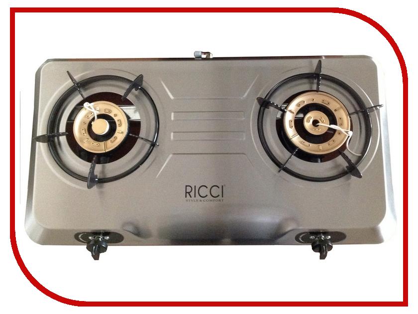 Плита Ricci RGH-702 C