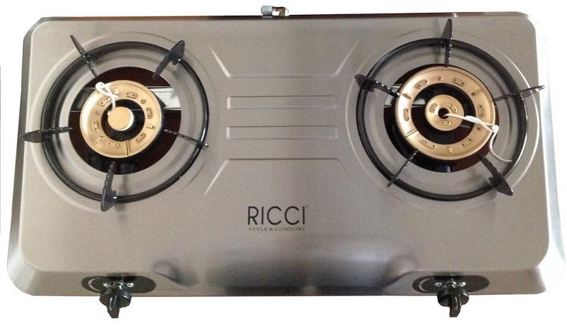 Плита Ricci RGH-702 C настольная плита ricci ric 102
