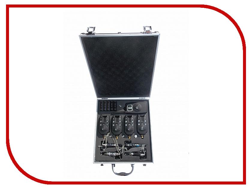 Сигнализатор поклевки Hoxwell HL59 с пейджером