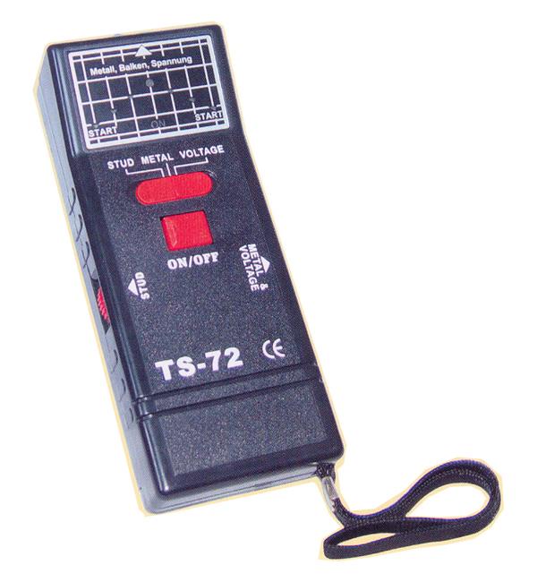 Детектор Sinometer TS-72 цены
