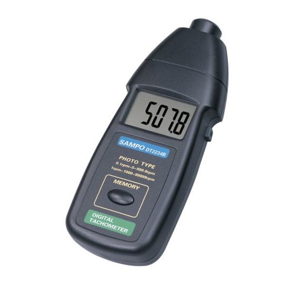 Тахометр Sinometer DT2234B