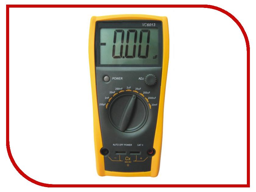 Мультиметр Sinometer VC6013A