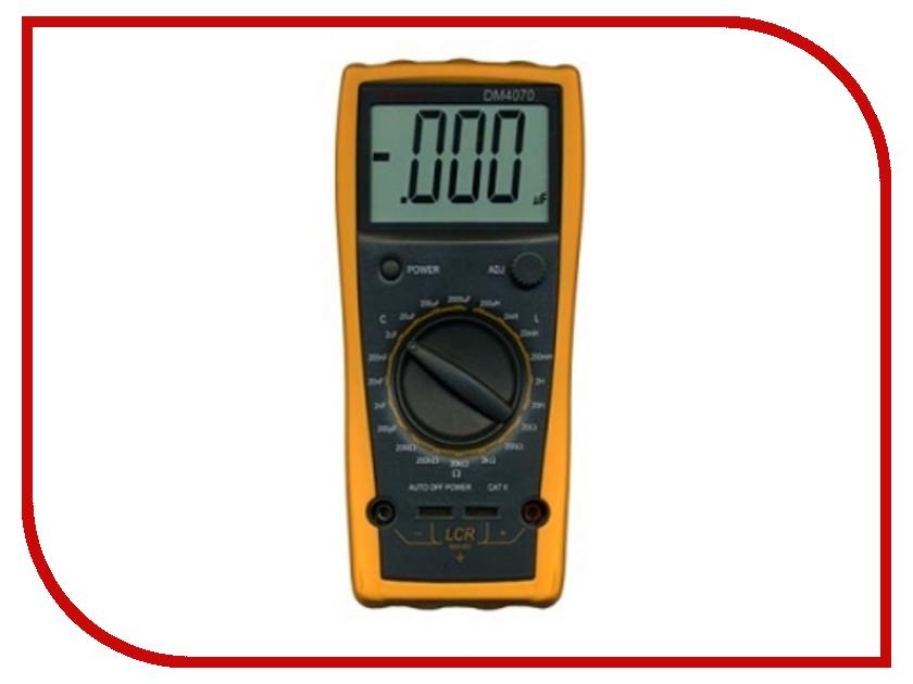 Мультиметр Sinometer DM4070