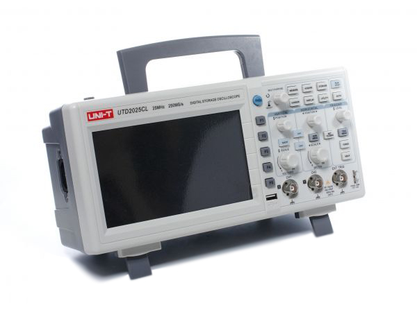 Осциллограф UNI-T UTD2025CL-R