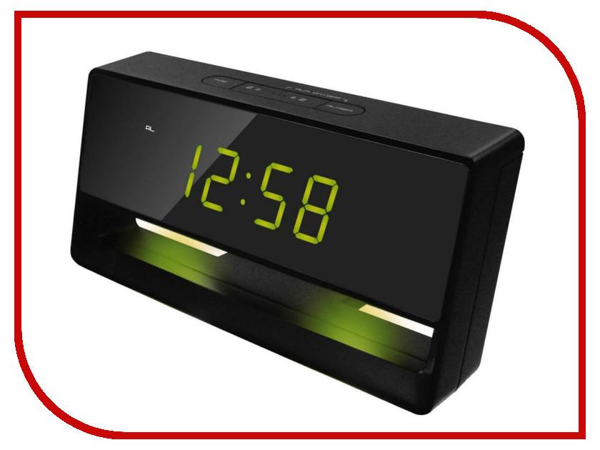 Часы Uniel UTL-45G цена и фото