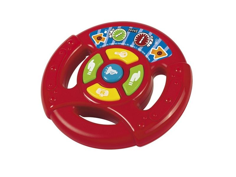 Игрушка SIMBA Руль 4019636