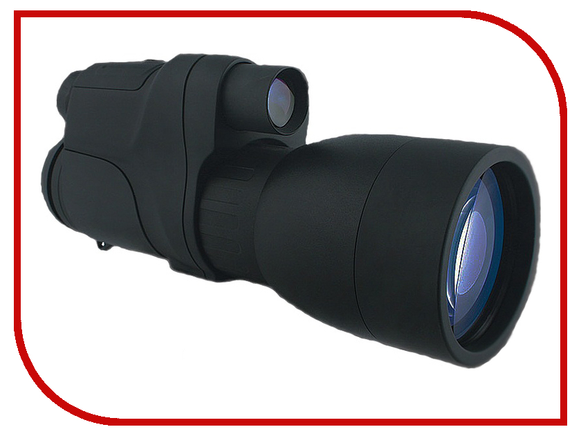 Прибор ночного видения Yukon NV 5x60 24065 yukon 20х50 бинокль