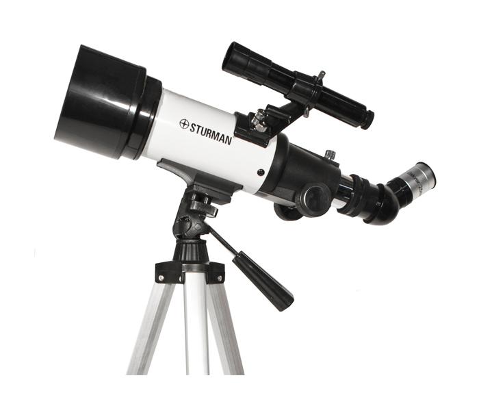 Телескоп Sturman HQ2 40070AZ<br>
