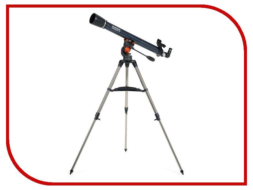 Телескоп Celestron AstroMaster 70 AZ 21061<br>